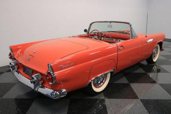 1955 Ford Thunderbird  for Sale $34,995
