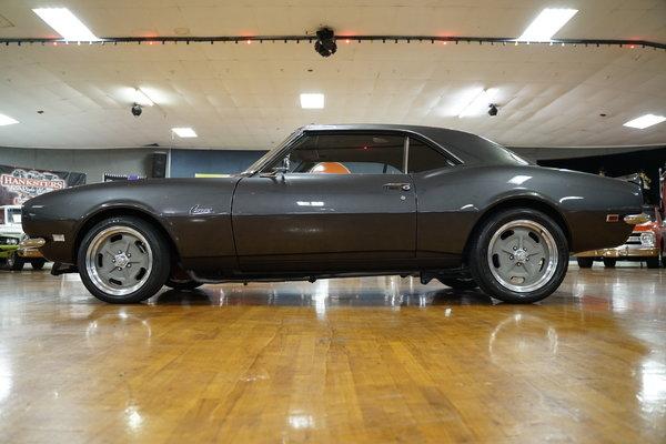 1968 Chevrolet Camaro  for Sale $42,900