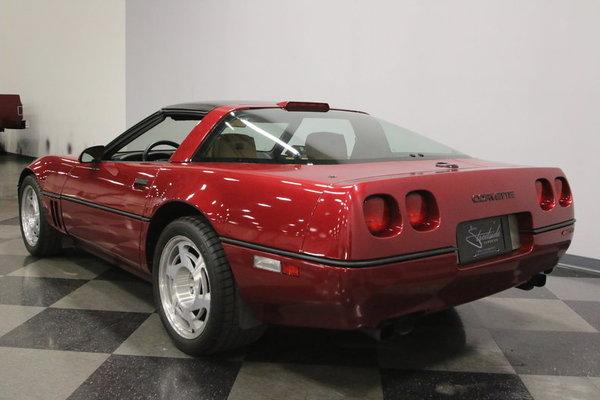 1990 Chevrolet Corvette ZR-1  for Sale $29,995