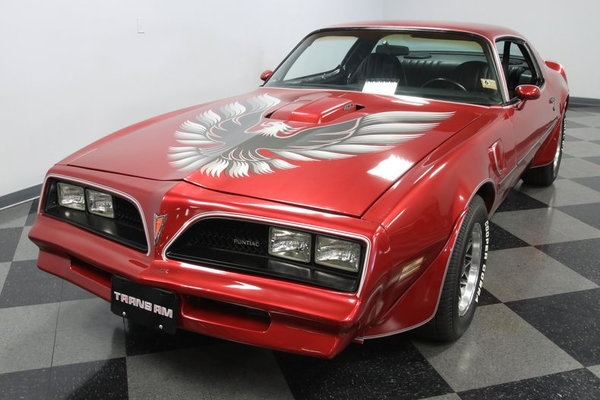1978 Pontiac Firebird Trans Am  for Sale $24,995