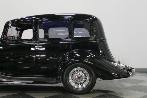 1934 Hudson Eight  for Sale $53,995