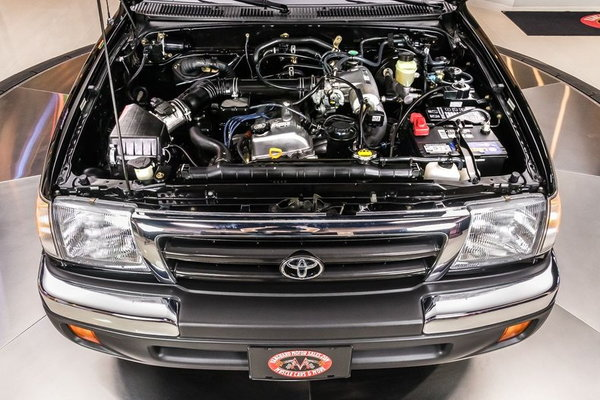 1998 Toyota Tacoma 4X4 Pickup  for Sale $49,900