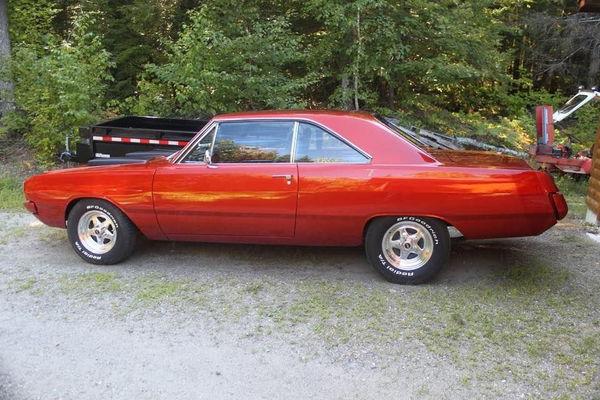 1971 DODGE DART  for Sale $29,949