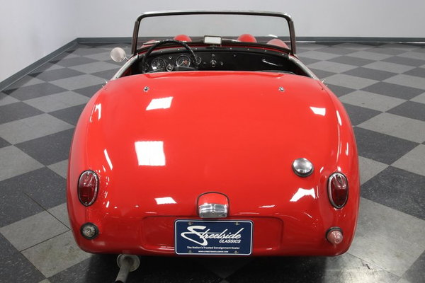 1958 Austin Healey Sprite  for Sale $21,995