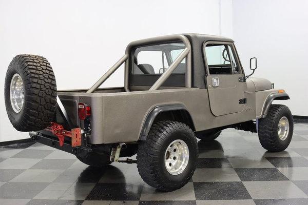 1983 Jeep CJ8 Scrambler  for Sale $27,995