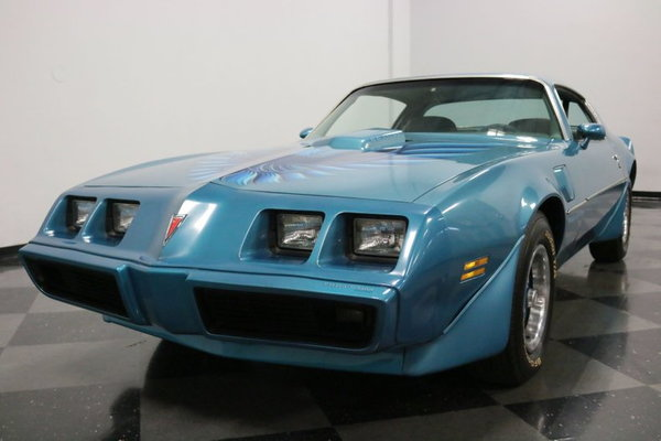 1979 Pontiac Firebird Trans Am  for Sale $18,995