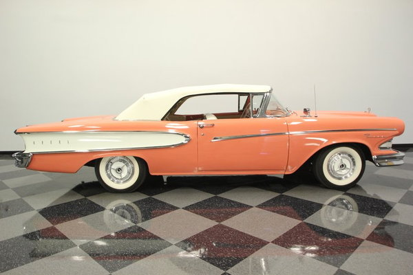 1958 Edsel Pacer  for Sale $37,995