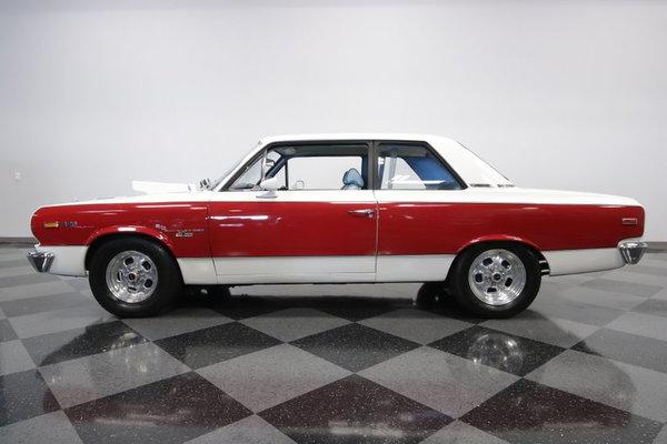 1969 AMC SC/Rambler Hurst Tribute  for Sale $28,995