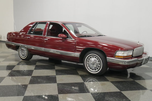 1992 Buick Roadmaster  for Sale $8,995