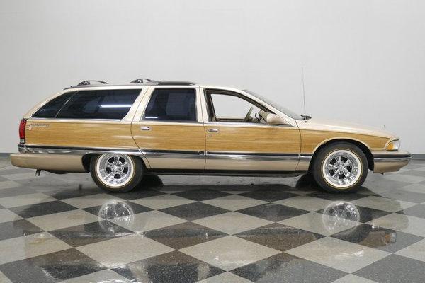 1996 Buick Roadmaster Estate Wagon  for Sale $15,995