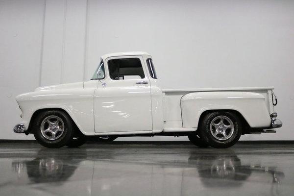 1955 Chevrolet 3100 Big Window (3)  for Sale $39,995