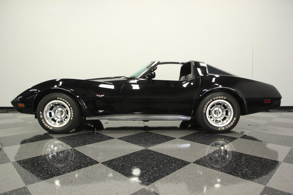 1979 Chevrolet Corvette L-82  for Sale $24,995