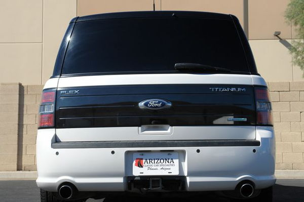 2011 Ford Flex  for Sale $10,950