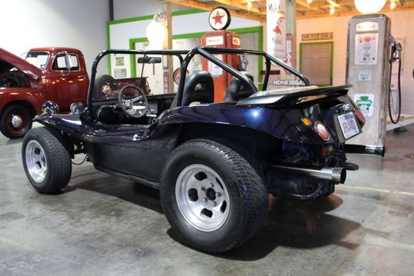 1961 Volkswagen Dune Buggy for sale  for Sale $8,000