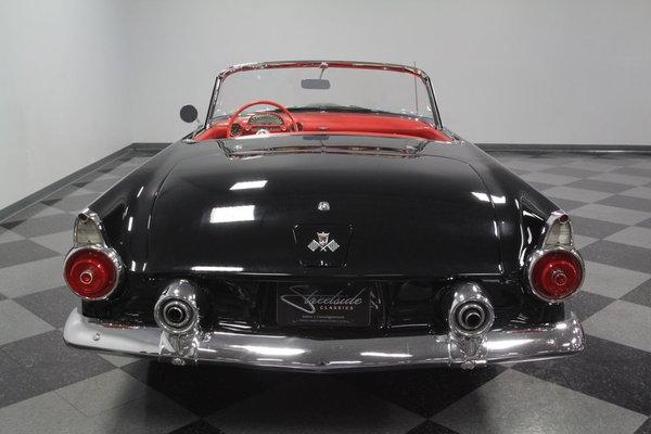 1955 Ford Thunderbird  for Sale $26,995