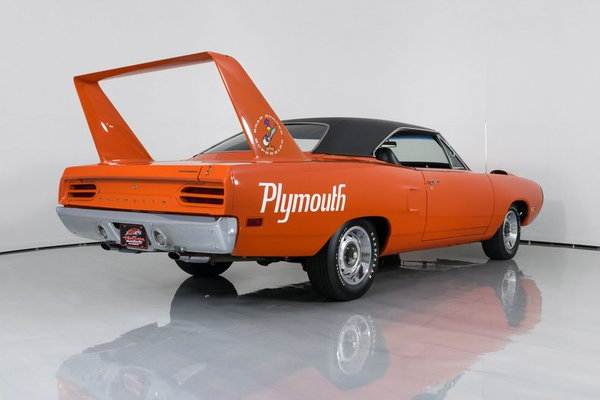 1970 Plymouth Superbird  for Sale $274,995