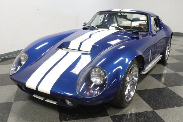 Pulling Trucks For Sale >> 1965 Shelby Daytona Factory Five Type 65 Coupe for Sale in ...