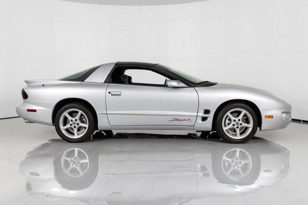 2002 Pontiac Firehawk  for Sale $29,995