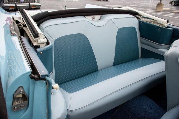1958 Ford Fairlane Sunliner  for Sale $49,995