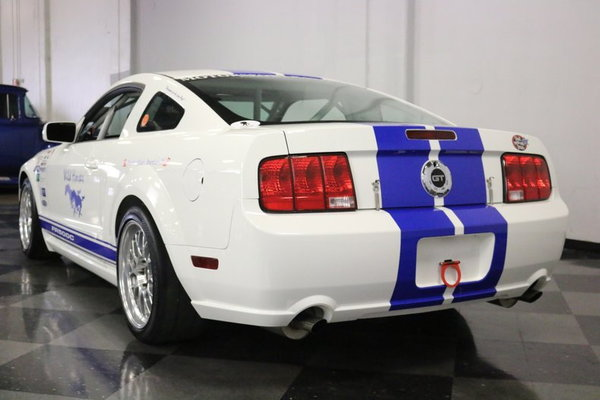 2008 Ford Mustang GT FR500C  for Sale $79,995
