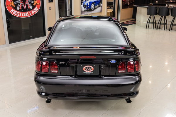 1997 Ford Mustang SVT Cobra  for Sale $37,900