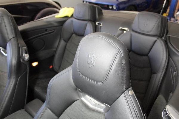 2019 MASARATI GT CONVT 485 MI MAY  TRADE FLAWLESS  for Sale $100,000