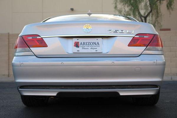 2006 BMW 750Li  for Sale $13,950