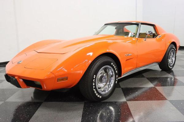 1976 Chevrolet Corvette  for Sale $26,995