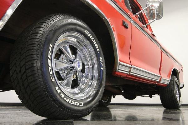 1973 Ford F-100 Ranger  for Sale $19,995