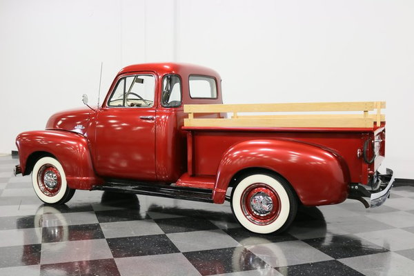 1953 Chevrolet 3100 5 Window for Sale in Fort Worth, TX ...