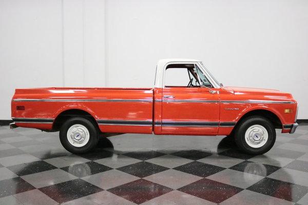 1970 Chevrolet C10 Custom  for Sale $17,995