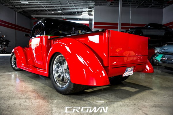 1937 Ford Pickup  for Sale $89,929