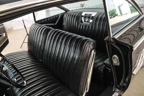 1960 CHEVROLET IMPALA  for Sale $65,000