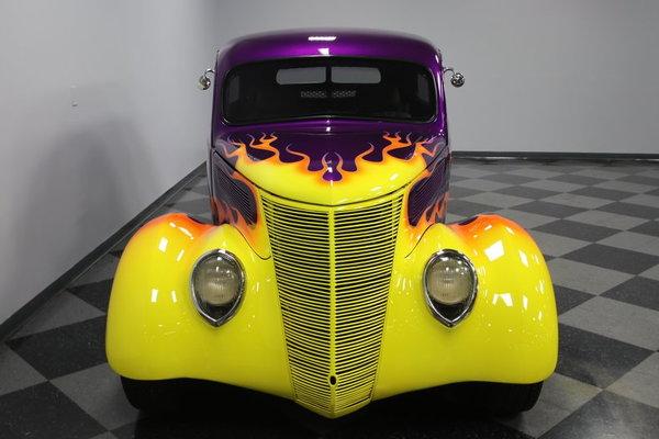 1937 Ford Slantback Street Rod  for Sale $43,995