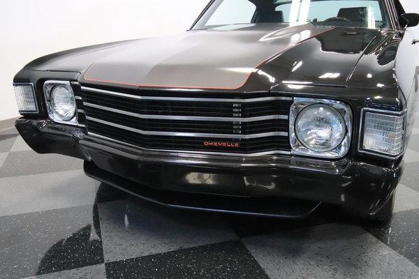 1972 Chevrolet Chevelle  for Sale $59,995