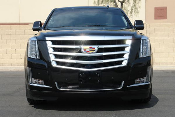 2015 Cadillac Escalade  for Sale $44,950