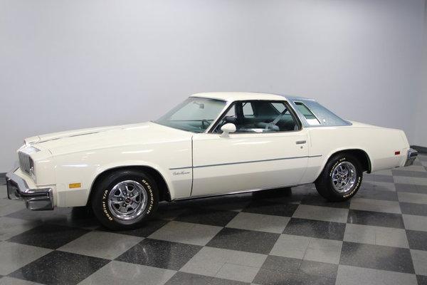 1977 Oldsmobile Cutlass Supreme  for Sale $22,995