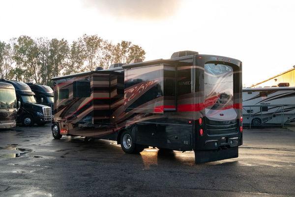 Used Cars For Sale Grand Rapids Mi >> Used 2017 Jayco Seneca 37HJ Super C motorhome RV for Sale ...