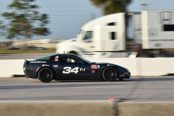 Fully developed SCCA T1 C5 Corvette  for Sale $63,000