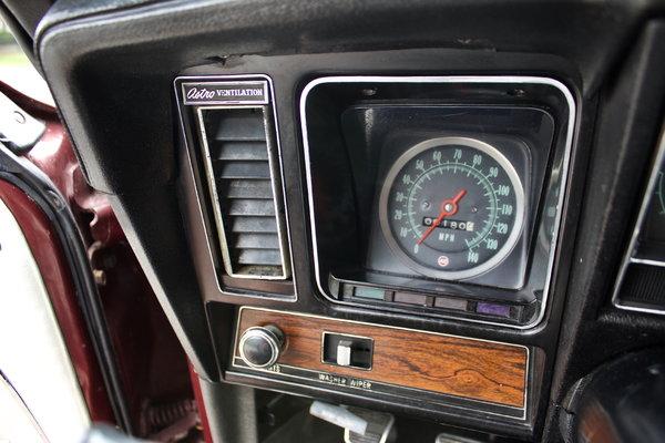 1969 Chevrolet Camaro  for Sale $49,950