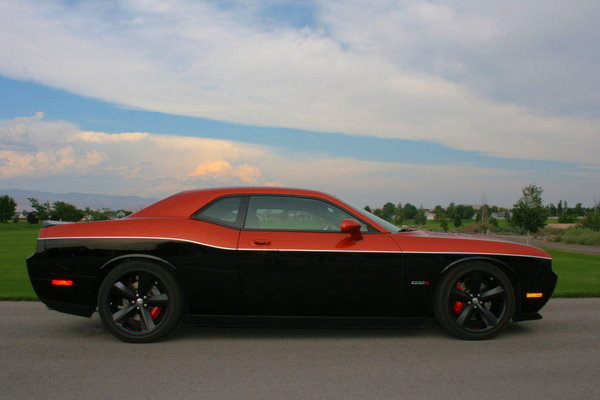 2008 Dodge Challenger  for Sale $36,500