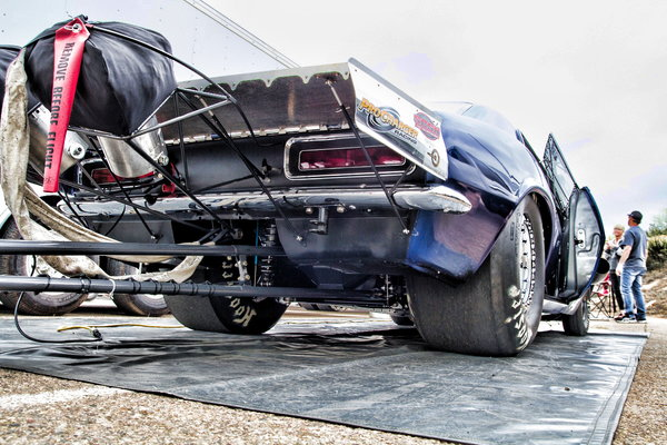 1968 Camaro roller  for Sale $25,000