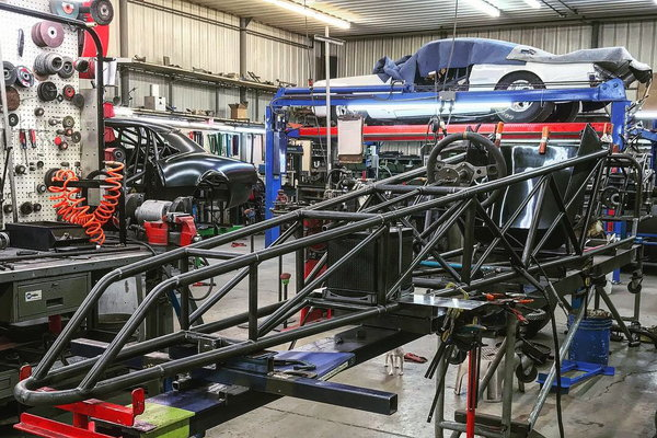 2019 Advanced Chassis 4-Link Dragsters  for Sale $14,750