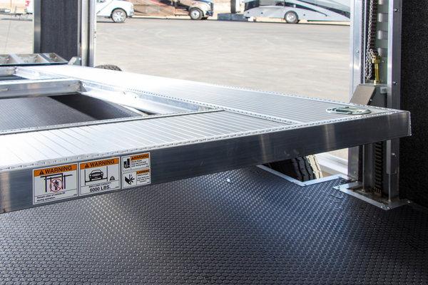 2019 Quest 305 ATC Stacker Trailer | Car Hauler  for Sale $58,737