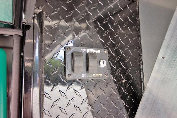 2020 ATC Toy Hauler 36ft Aluminum w/7,000lb Axles