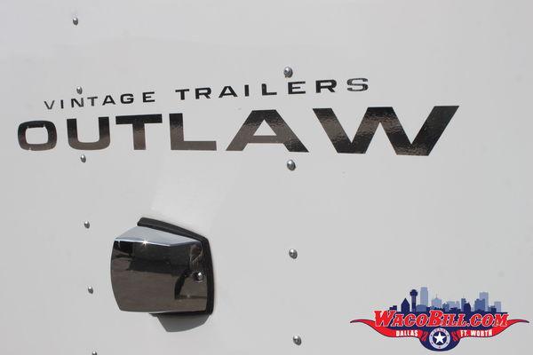 28' Vintage Loaded LED Race Trailer Wacobill.com