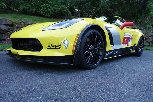 2016 Corvette Z06/Z07 Track Car with $26K worth of upgrades  for Sale $74,995