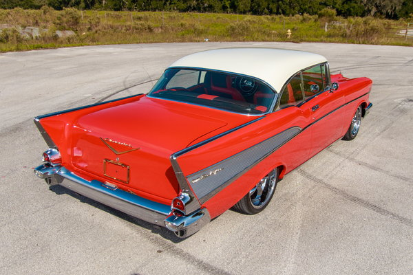 1957 Chevrolet Bel Air - Restomod  for Sale $125,900