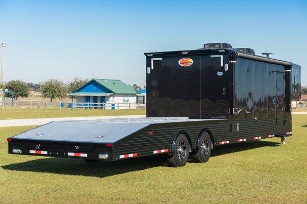 2020 Sundowner Krawler Hauler - 2686SKM - 18' Deck  for Sale $95,900