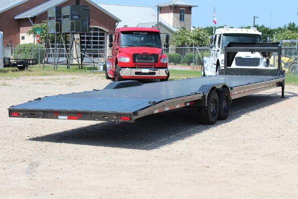 2021 Diamond C Multi-Vehicle Carrier - MVC-208 40' Trailer